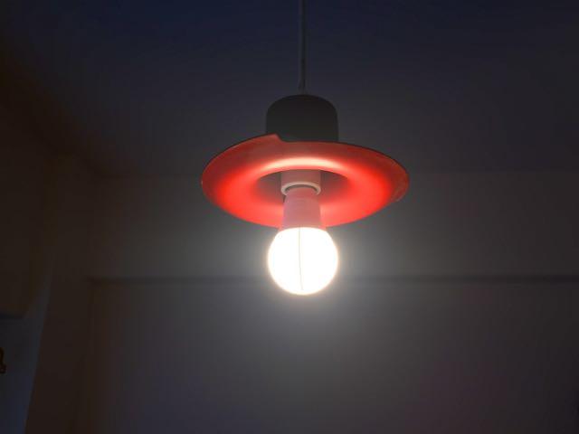 PH5 LED点灯
