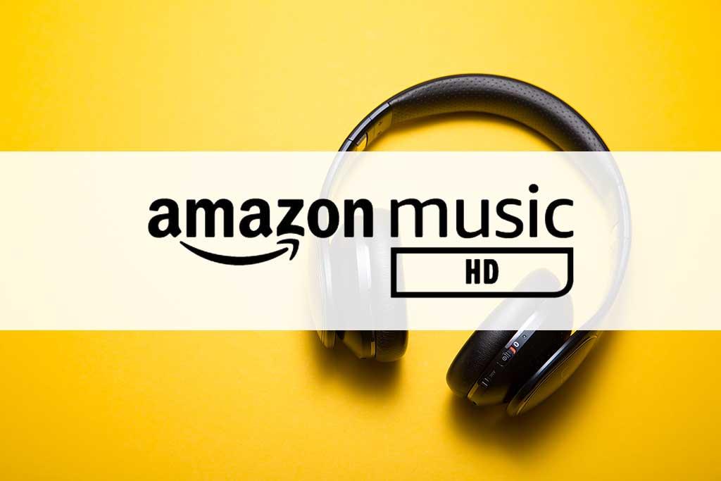 「Amazon Music HD」の高音質は本当に実感できる?Spotifyと比較テストをしてみた