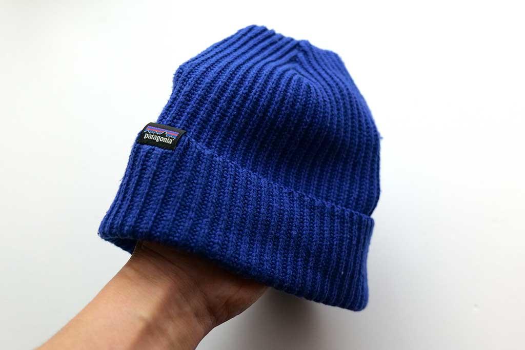 フィッシャーマンズ・ロールド・ビーニーはおすすめニット帽